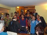 ANIMATION REPAS Compagnie Vocale Variances 06 03 15 70 80