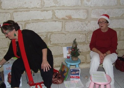 SIMONE & FABY les contes pour les Grands