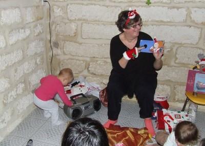 FABY contes pour les bébés